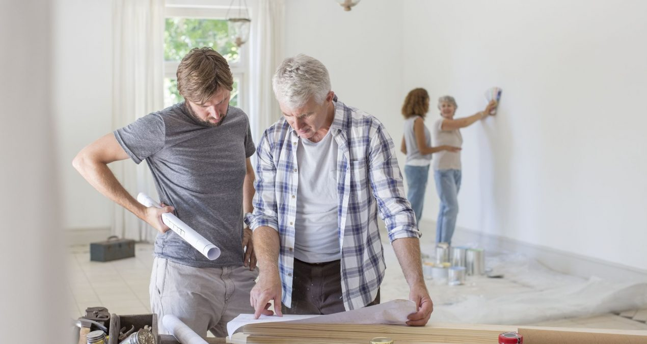 Easy to follow home improvement tips for beginners